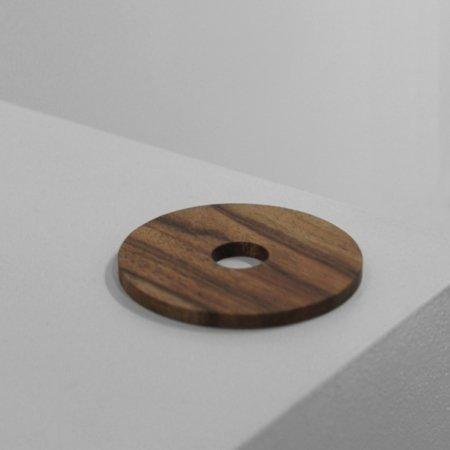 Wohngoldstueck_Stand-Up Donut Nussbaum ZWEI Design