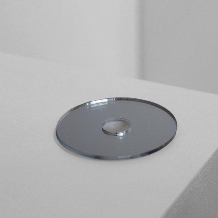 Wohngoldstueck_Stand-Up Donut Silber ZWEI Design