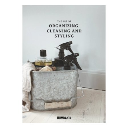 Wohngoldstueck_Buch Humdakin The Art of Organizing Cleaning and Styling