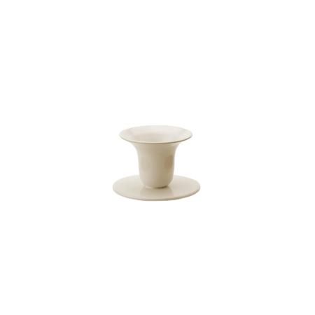 Wohngoldstueck_Kunstindustrien Kerzenhalter Mini Bell Caffe Latte