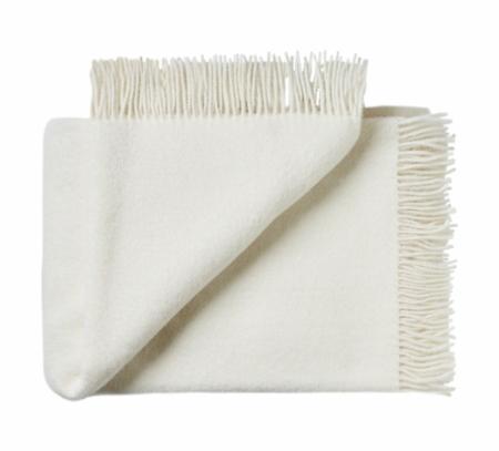Wohngoldstueck_Silkeborg Uldspinderi Decke Athen White