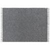 Wohngoldstueck_Silkeborg Uldspinderi Decke Athen Dark Nordic Grey